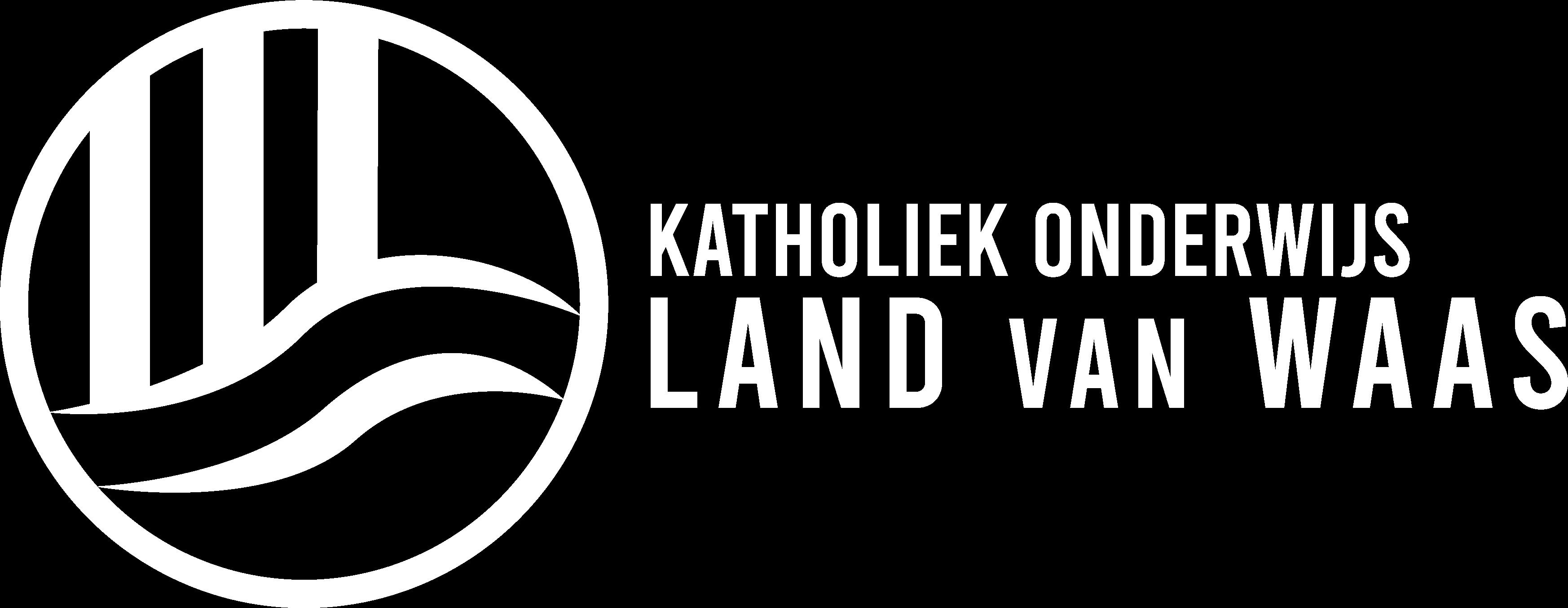 KOLvW Logo White